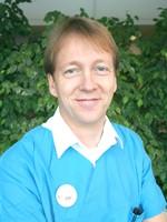 Dr. Winfried Rauch