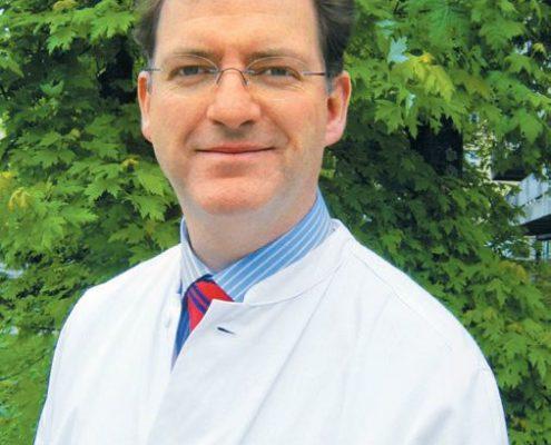 Prof. Dr. Stuart Hosie