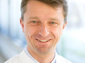 Professor Dr. Martin Staudt