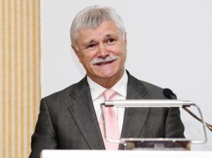 Prof. Dr. Heinrich Netz