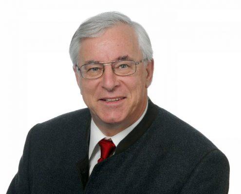 Professor Dr. Karl-Walter Jauch