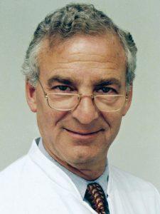 Prof. Dr. med. John Hess