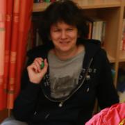 Angela Achleitner